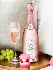 Jules Mumm Rosé Dry