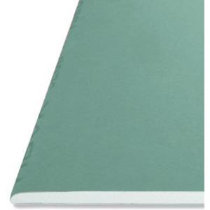 RIGIPS DIE GRUENE 2000 x 600 x 12,5MM