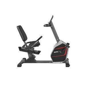 SPORTPLUS SP-RB-9900-iE Recumbant Ergometer