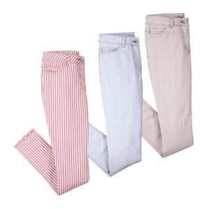 UP2FASHION     Jeans, gestreift