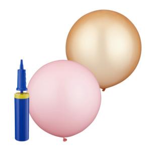 LIVING ART     XXL Luftballons