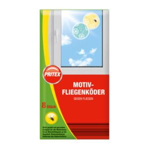 Pritex Motiv-Fliegenköder