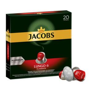Jacobs Kaffeekapseln Lungo 6 Classico