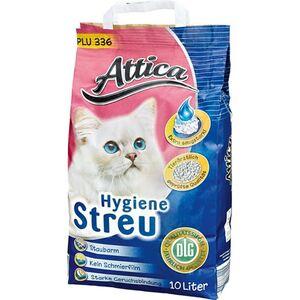 Attica Hygienekatzenstreu 10 Liter