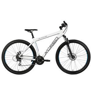 KS Cycling Hardtail Mountainbike Xceed 24 Gänge, 29 Zoll für Herren