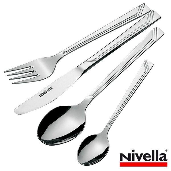 Nivella Besteck-Set Julia 24-teilig