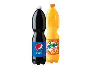 Pepsi/ Mirinda/ 7UP