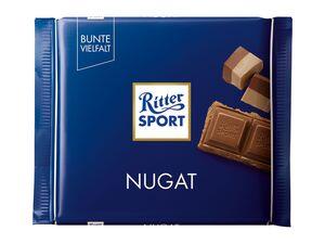 Ritter Sport Bunte Vielfalt