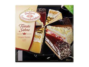 Conditorei Coppenrath & Wiese Feinste Sahne Torte