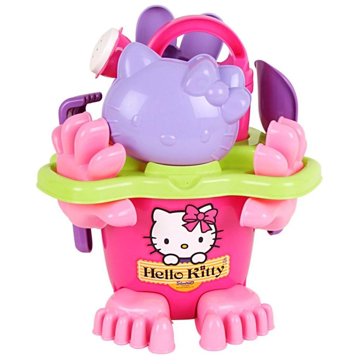 Bild 1 von Hello Kitty Eimergarnitur 11-teilig