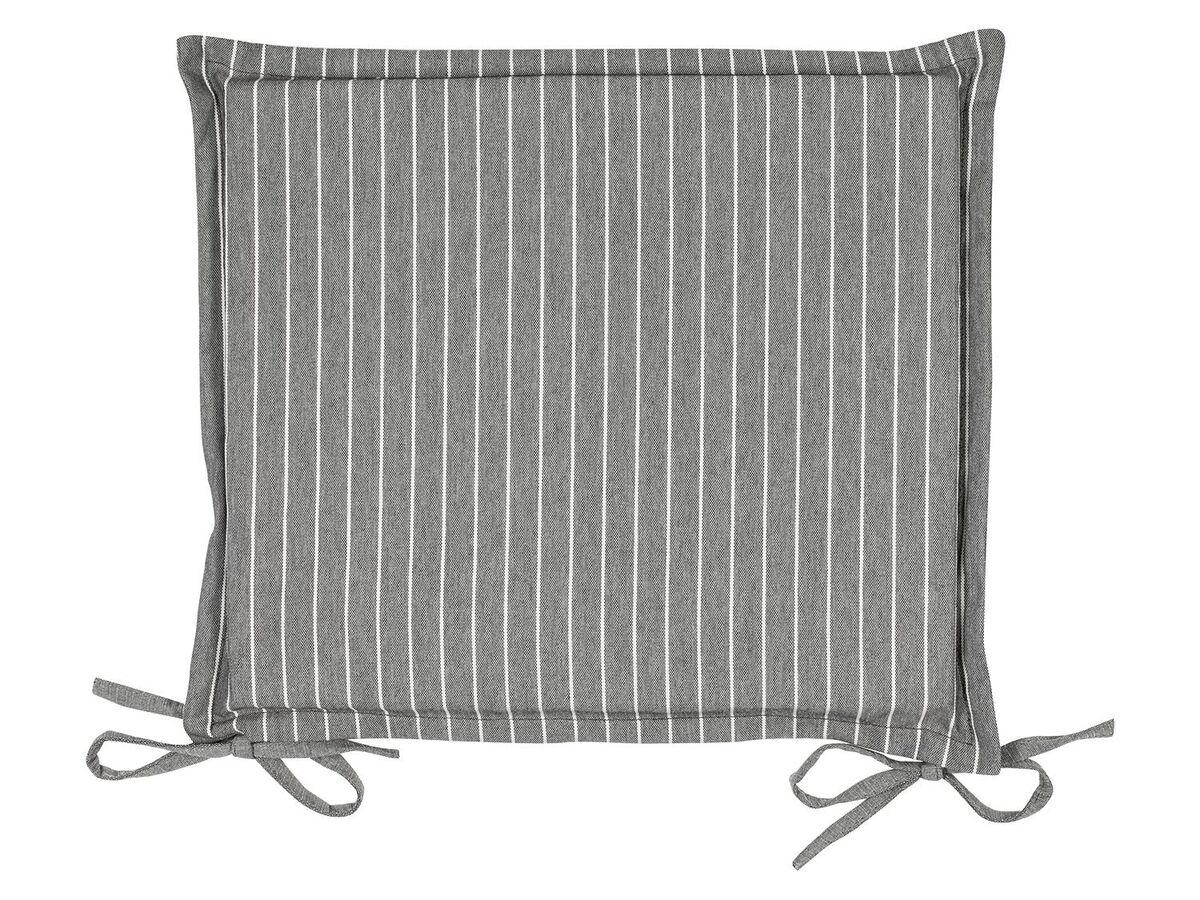 Bild 2 von FLORABEST Wende-Sitzkissen für Klappstuhl 38x42x3cm