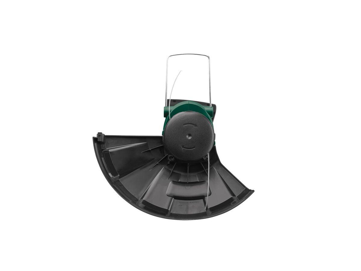 Bild 5 von PARKSIDE® Elektro-Rasentrimmer »PRT 550 A3«, 550-Watt-Motor, mit Kantenschneidefunktion