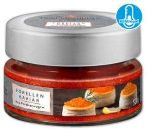 BEST MOMENTS Forellen Kaviar