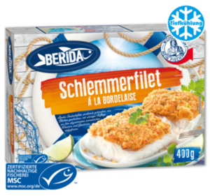 BERIDA Schlemmerfilet