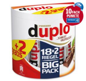 FERRERO Duplo Big Pack