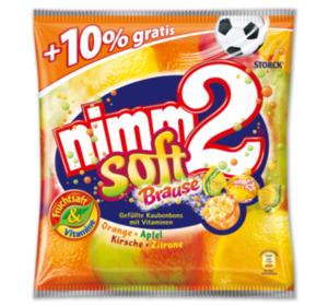 STORCK Nimm 2 Soft Brause