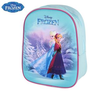 Disney Frozen 3D-Kinderrucksack