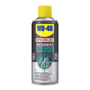 """WD-40 SP Motorbike"" Kettenspray, 400 ml, Dose"
