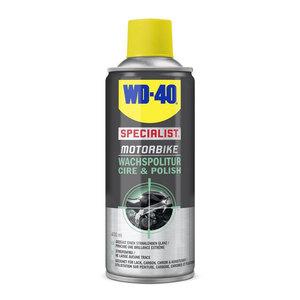 """""""WD-40 Motorbike"""" Wachspolitur, 400 ml, Dose"""