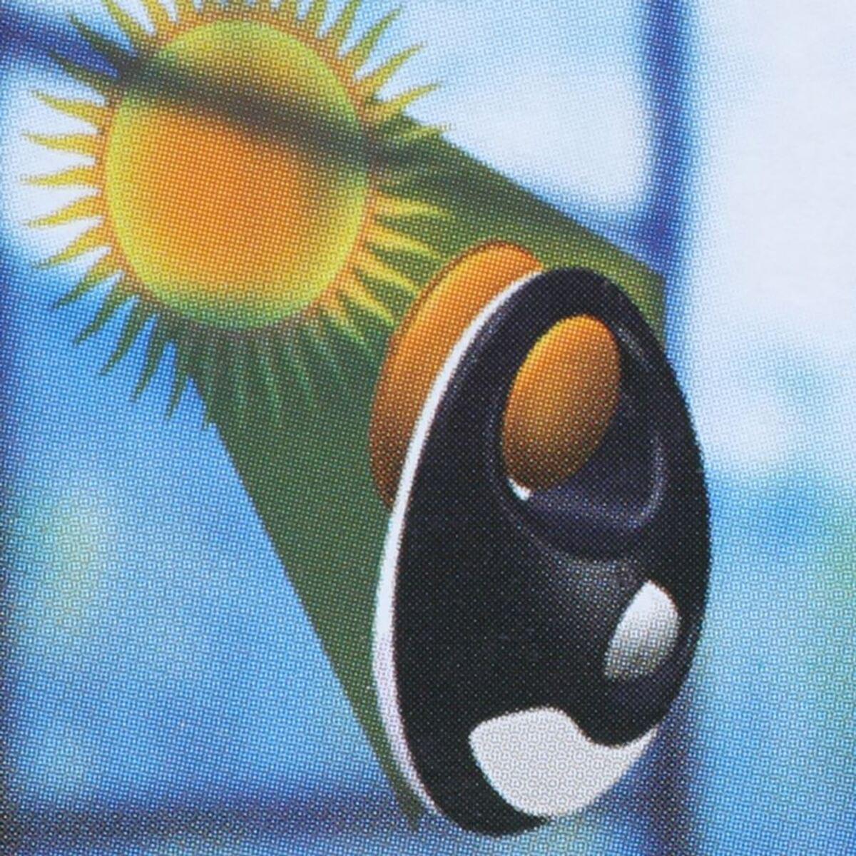 Bild 5 von Solar-Nachtlicht mit Bewegungssensor