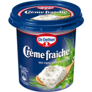 Dr. Oetker Crème fraîche