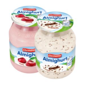 Ehrmann Almighurt 3,8 % Fett