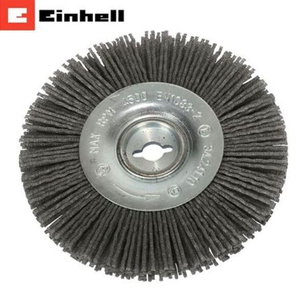 Nylon-Ersatzbürste für Einhell Fugenreiniger BG-EG 1410/BG-EFR 1410