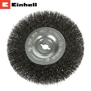 Stahl-Ersatzbürste für Einhell Fugenreiniger BG-EG 1410/BG-EFR 1410