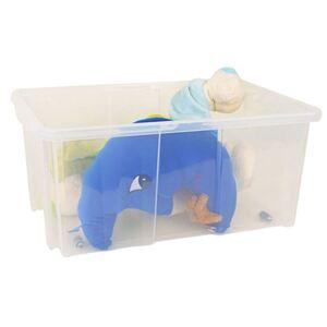 Aufbewahrungs-Stapelbox 60x39cm
