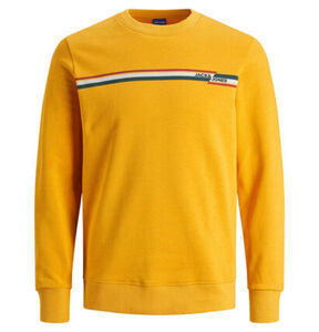 Jack&Jones Originals Sweatshirt, Front Print, für Jungen