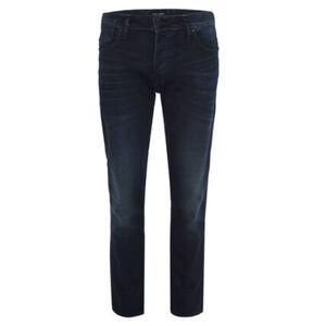 Jack&Jones Originals Jeans, Slim Fit, Waschung, Five-Pocket-Stil