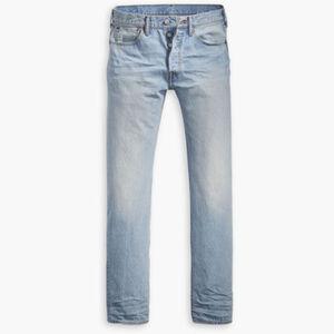 Levi's® Herren Jeans 501®, Original Fit, 00501-2786