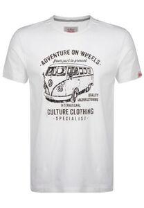 Van One Bulli Original VW Bulli T-Shirt Herren