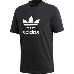adidas Herren T-Shirt Trefoil