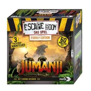 Noris - Escape Room, Family Edition Jumanji