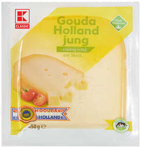 K-CLASSIC  Gouda Holland g.g.A. jung
