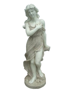 "Gartenfigur ""Ophelia"" Garden Pleasure"