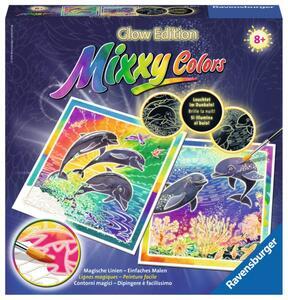 Ravensburger Welt der Delfine Mixxy Colors
