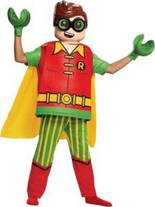 Kostüm Batman Robin S Gr. 104/122 Jungen Kinder