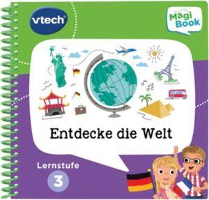 Lernstufe 3 - Entdecke die Welt