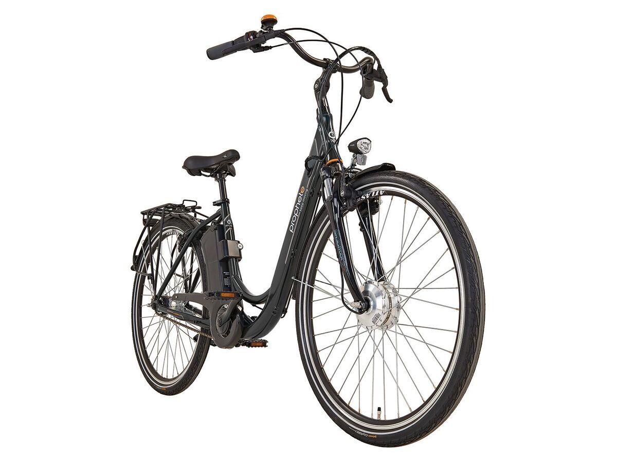 Bild 5 von Prophete E-Bike Alu-City »Navigator City Expedition«,  28 Zoll, 100 km Reichweite
