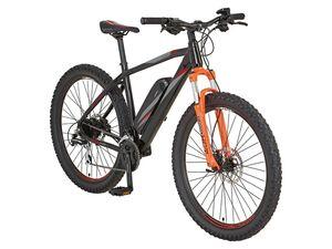 Prophete E-Bike GRAVELER 650B »big&fast Alu-MTB«, 27,5 Zoll, 100 km Reichweite