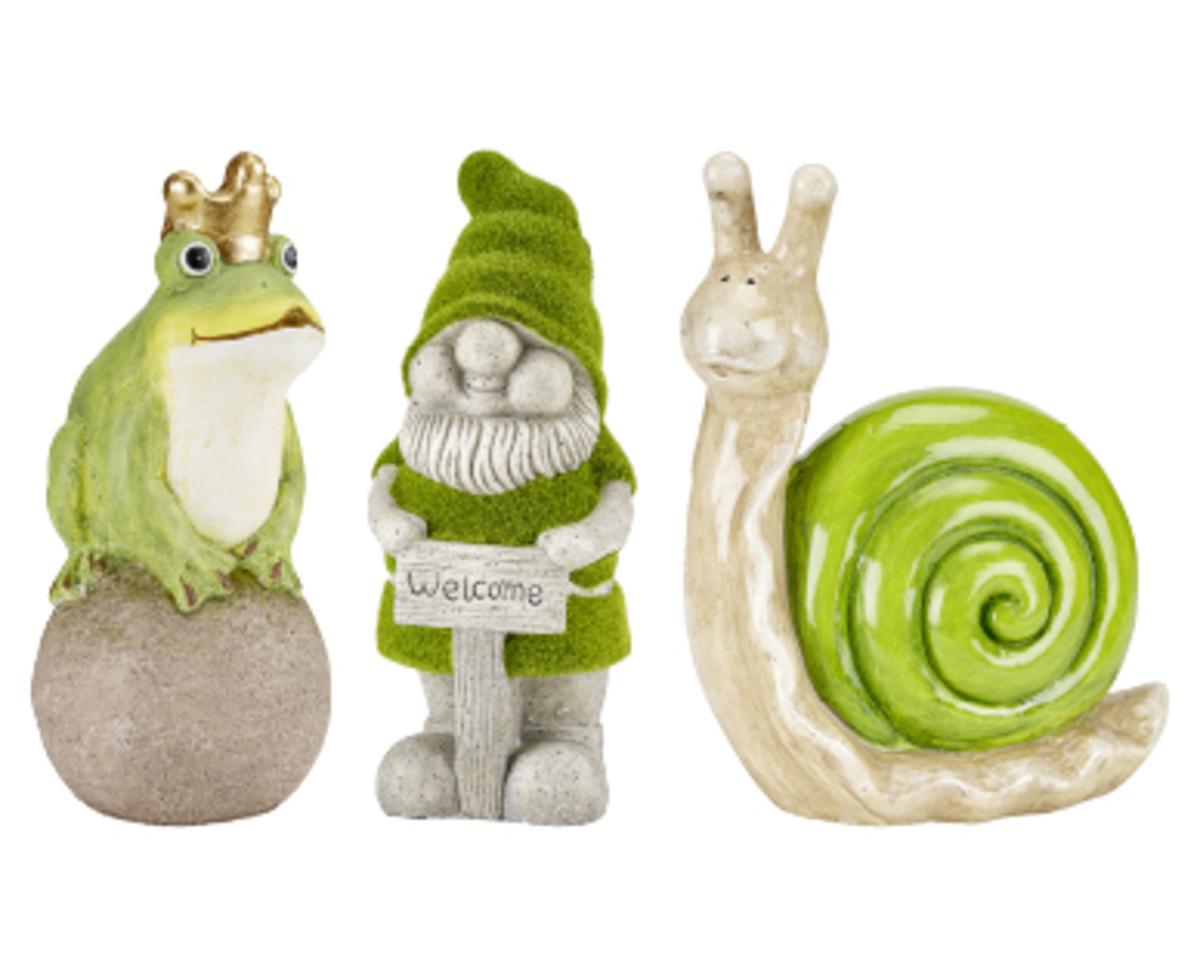 Bild 1 von CASA Deco Deko-Outdoor-Figuren