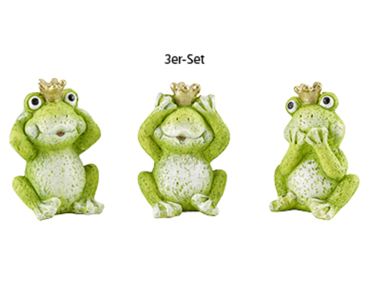 Bild 4 von CASA Deco Deko-Outdoor-Figuren