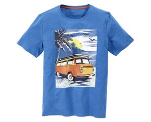 watson´s T-Shirt, Print