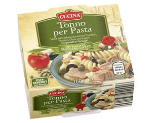 CUCINA®  Tonno per Pasta
