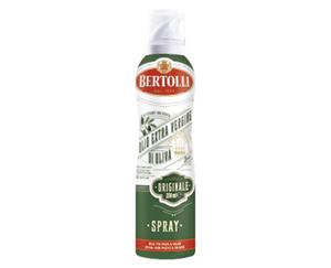 BERTOLLI ORIGINALE 100 % natives Olivenöl extra Spray