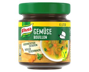 Knorr®  Brühen & Bouillons