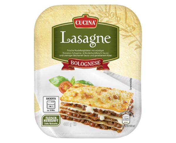 CUCINA®  Lasagne