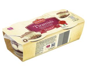 CUCINA®  Italienische Desserts